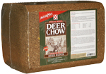 Deer Chow Block